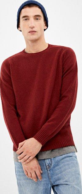 Джемпер Springfield 706698-60 M Бордовый (8433299757744) - изображение 1