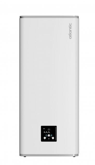 Бойлер Atlantic Vertigo Steatite WI-FI 80 MP 065 F220-2-CE-CC-W (2250W) white - изображение 1