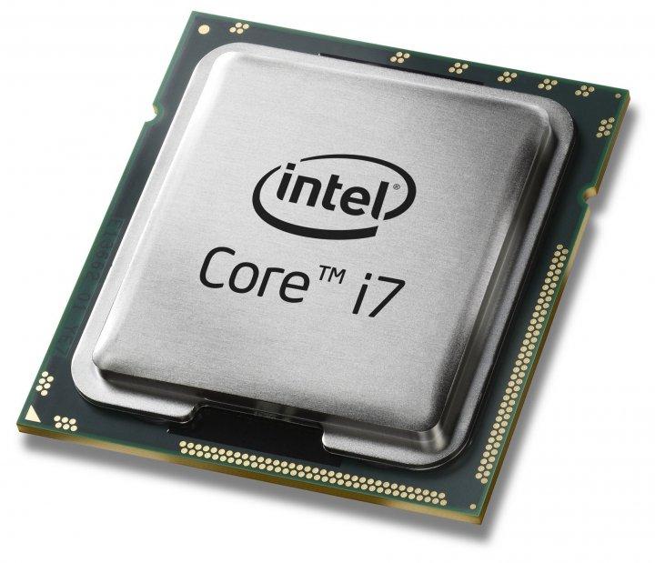 Процессор Intel Core i7-3770K 3.5 GHz/8MB/5GT/s, s1155, tray Б/У - изображение 1