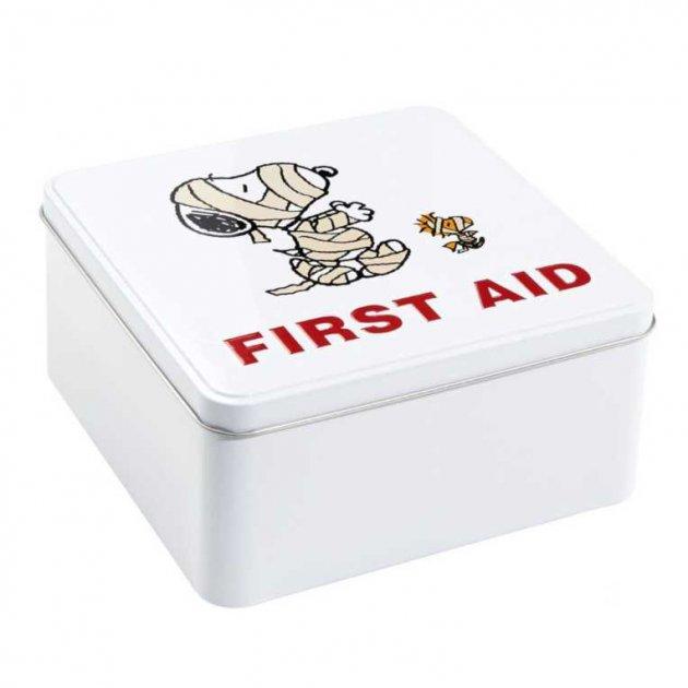 Коробка для хранения PEANUTS Белый 10206171 - зображення 1