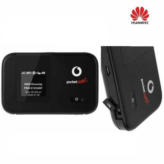 4G роутер Huawei R215 - изображение 2