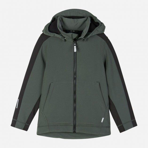 Демисезонная куртка Reima Sipoo 531563-8510 104 см (6438429640325)