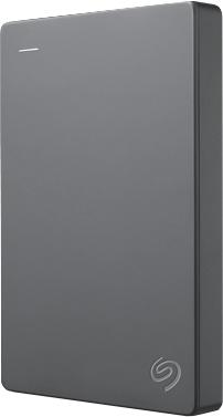 Жесткий диск Seagate Basic 5TB STJL5000400 2.5 USB 3.0 External Gray - изображение 1