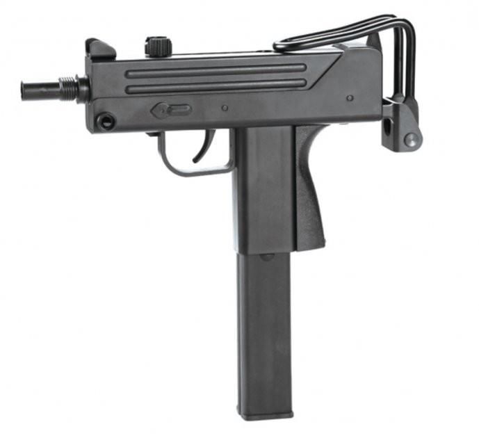 Пневматический пистолет SAS Mac-11 (UZI) - зображення 1