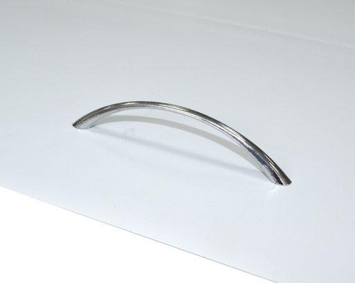 Панель для ванны ODA 170х56 см белая (10266340) - изображение 1