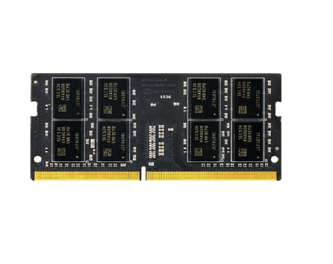 Модуль памяти SO-DIMM 16GB/2400 DDR4 Team Elite (TED416G2400C16-S01) - изображение 1