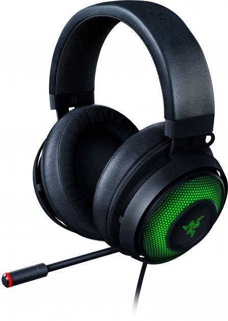 Навушники Razer Kraken Ultimate Black (RZ04-03180100-R3M1) - зображення 1