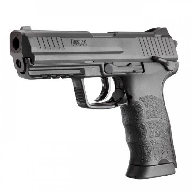 5.8185 Umarex Heckler & Koch HK45 - зображення 1