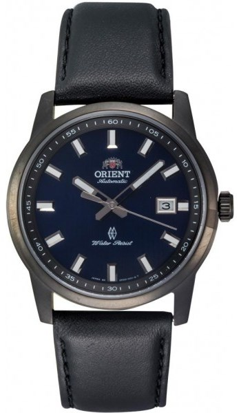 Чоловічий годинник Orient ER23002D - зображення 1
