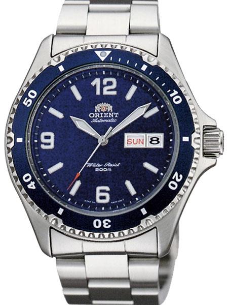 Мужские часы Orient AA02002D - изображение 1