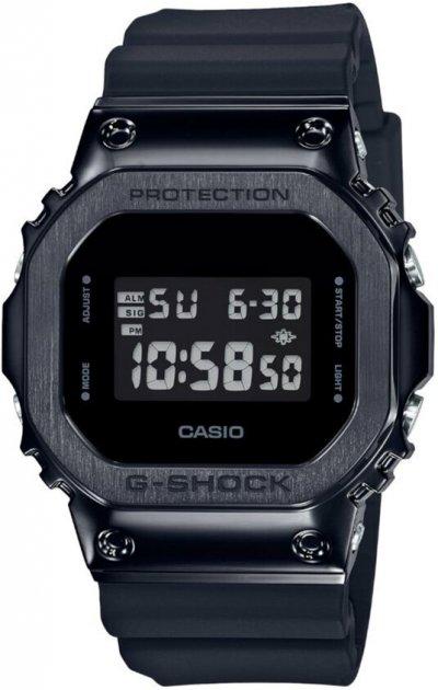 Мужские часы CASIO G-SHOCK GM-5600B-1ER - изображение 1