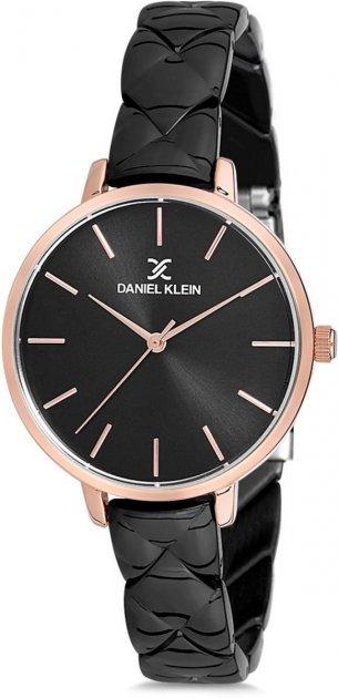 Жіночий годинник DANIEL KLEIN DK12041-5 - зображення 1