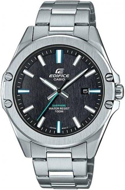 Мужские часы CASIO EDIFICE EFR-S107D-1AVUEF - изображение 1