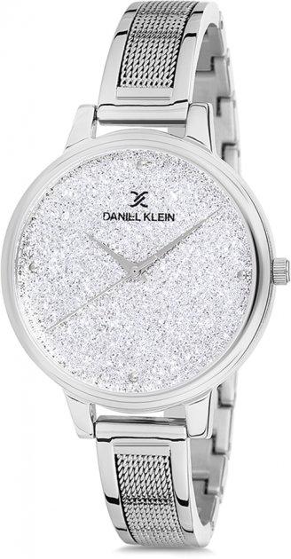 Жіночий годинник DANIEL KLEIN DK12186-1 - зображення 1