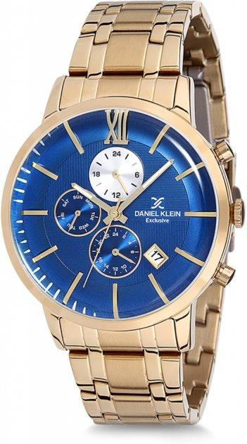 Мужские часы DANIEL KLEIN DK12228-5 - изображение 1