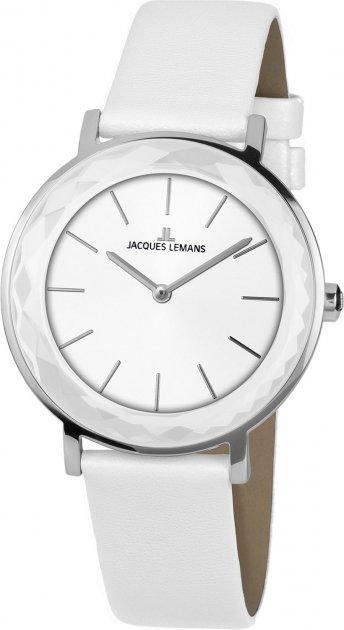 Женские часы JACQUES LEMANS 1-2054K