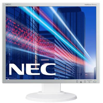 Монітор NEC EA193Mi white - зображення 1