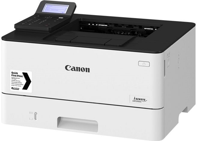 Canon i-SENSYS LBP226dw (3516C007) - зображення 1