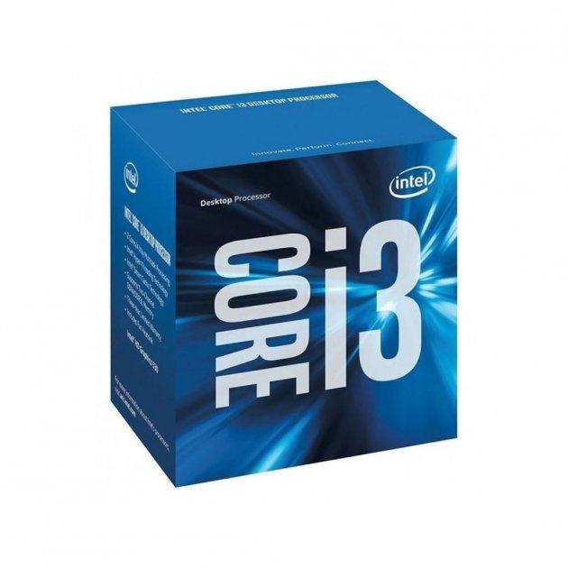 Процесор INTEL Core i3 7100 (BX80677I37100) - зображення 1