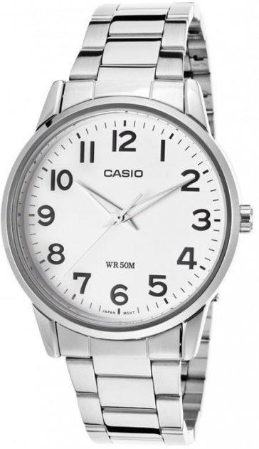 Часы CASIO MTP-1303D-7BVEF - изображение 1