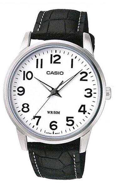 Часы CASIO MTP-1303PL-7B - изображение 1