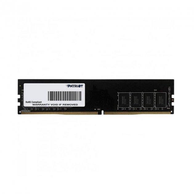 Пам'ять DDR4 16GB/2666 Patriot Signature Line (PSD416G266681) - зображення 1