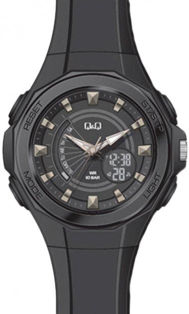 Чоловічий годинник Q&Q GW91J003Y - зображення 1