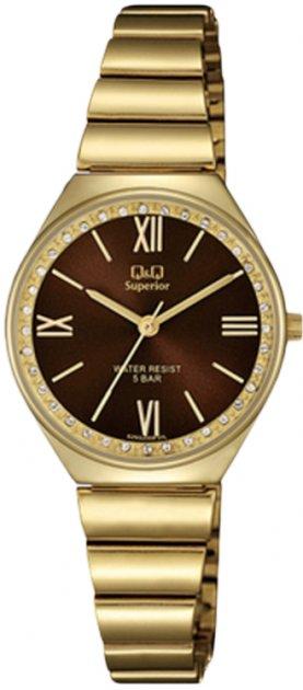 Женские часы Q&Q S293J008Y - изображение 1