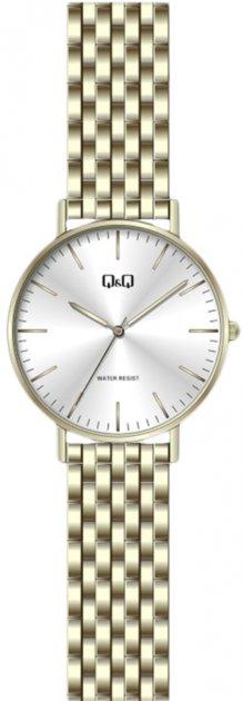 Мужские часы Q&Q QA20J011Y - изображение 1