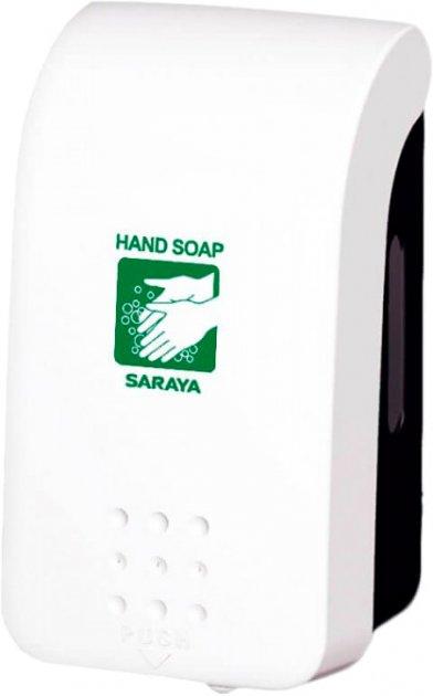 Дозатор для пенного мыла SARAYA GMD-500FG