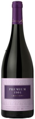 Вино Premium 1904 Graciano красное полусухое 0.75 л 13.5% (8436043582234) - изображение 1