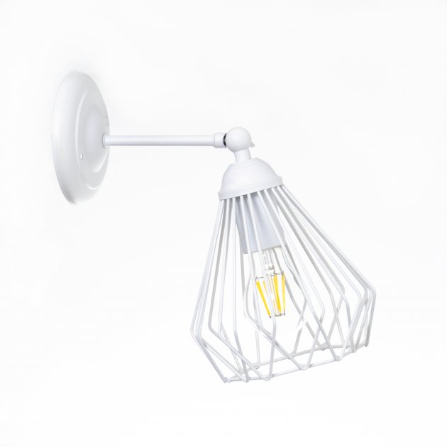 Бра Atma Light серии Dribble W160 White - изображение 1