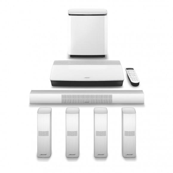 Bose Lifestyle 600 White - изображение 1