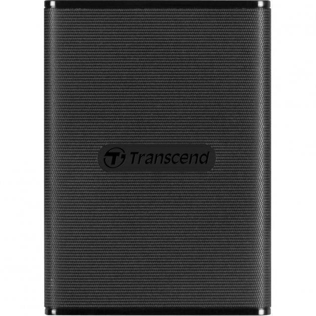 Накопичувач SSD USB 3.1 480GB Transcend (TS480GESD230C) - зображення 1
