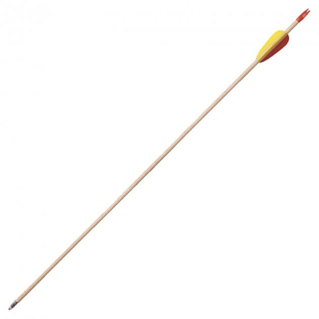 Стрела для стрельбы из лука Man Kung W30 (788мм), дерево - изображение 1