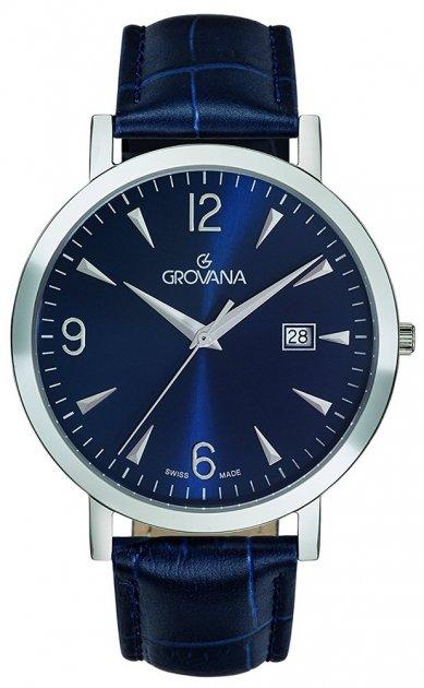 Часы Grovana 1230.1535 - изображение 1