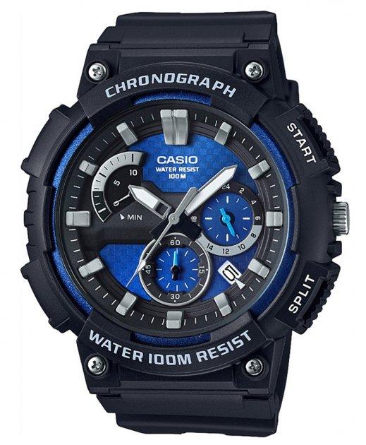 Часы Casio MCW-200H-2AVEF - изображение 1