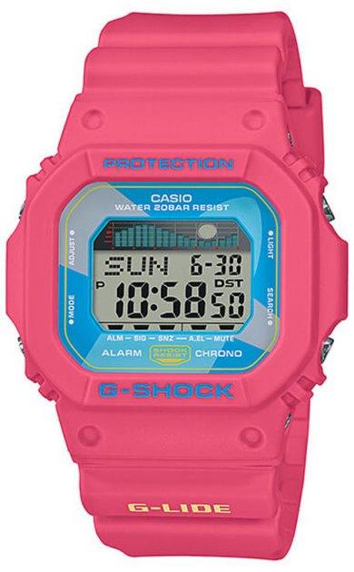 Годинник Casio GLX-5600VH-4ER - зображення 1