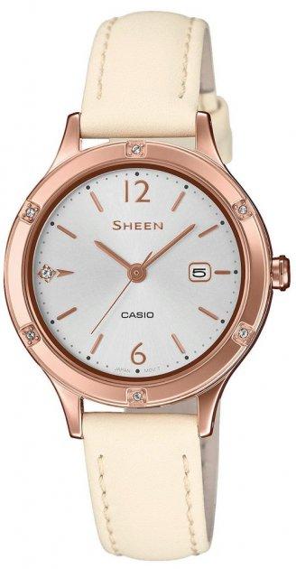 Годинник Casio SHE-4533PGL-7AUER - зображення 1