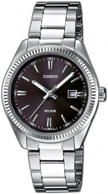 Часы Casio LTP-1302D-1A1VEF - изображение 1