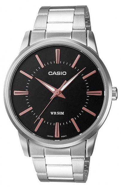 Годинник Casio MTP-1303PD-1A3VEF - зображення 1