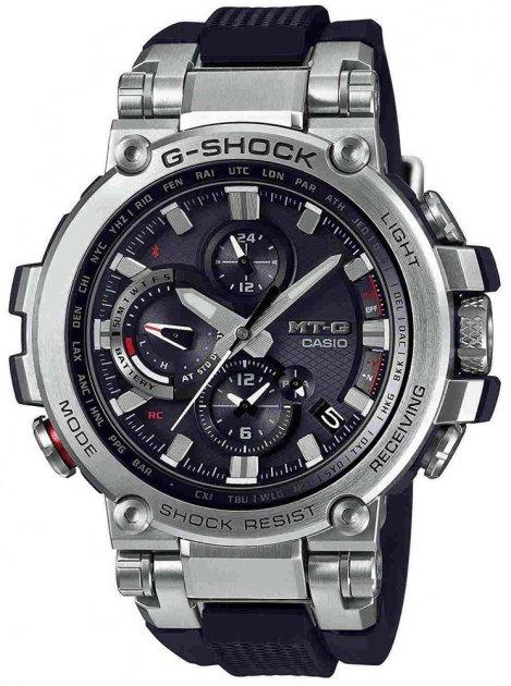 Годинник Casio MTG-B1000-1AER - зображення 1