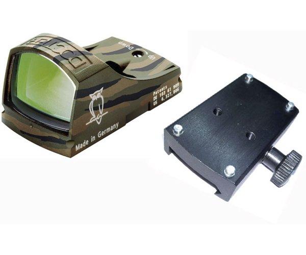 Прицел коллиматорный Docter Sight C Camouflage. 33370578 - изображение 1