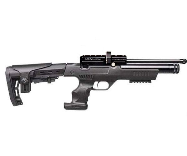 Пістолет пневматичний Kral NP-03 PCP 4.5 мм. 36810160 - зображення 1