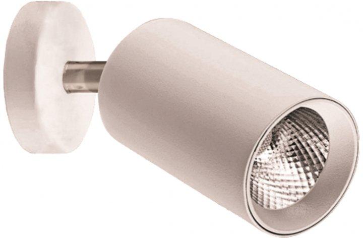 Трековий світильник Ultralight TRL118 18 Вт 4000 K білий (UL-51310) - зображення 1