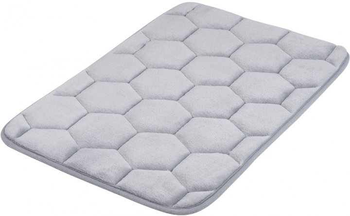 Коврик для ванной комнаты Bisk Silk 40х60 (07054) - изображение 1