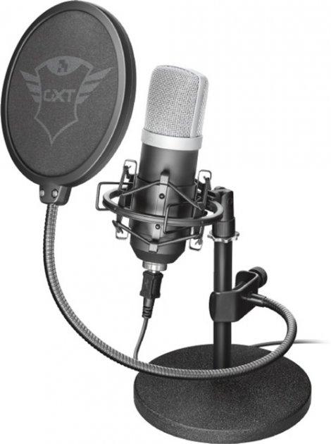 Микрофон Trust GXT 252 Emita Streaming Microphone (21753) - изображение 1