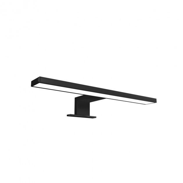 Светильник SANWERK LED SMART NC-LE71 black AL 30 см - зображення 1