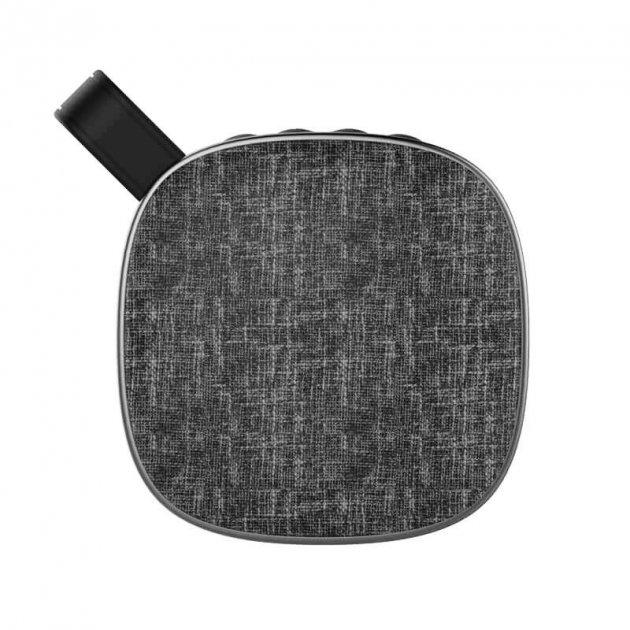 Портативна колонка Havit HV-M63 BT black - зображення 1