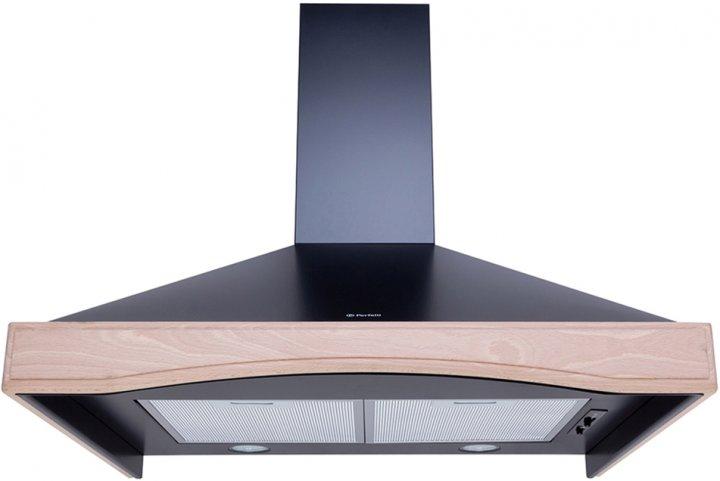 Вытяжка Perfelli K 6122 BL Wood LED - изображение 1